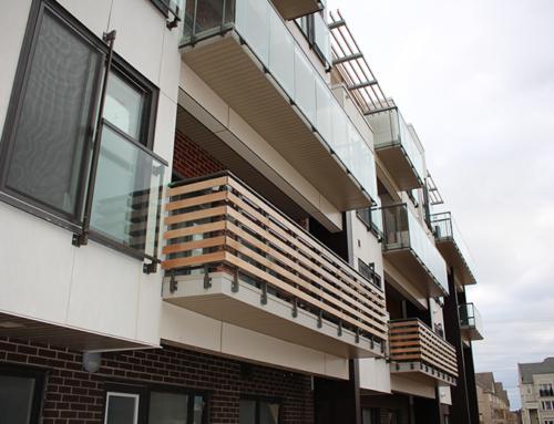Hot Condominiums (EC11)