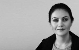 Leila Jafari, P.Eng.